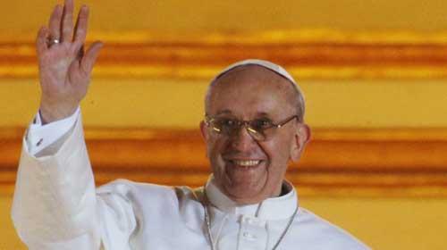 Yeni Papa Jorge Mario Bergoglio kimdir?