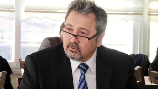 Prof.Dr. Necati Cemaloğlu ile eğitim üzerine