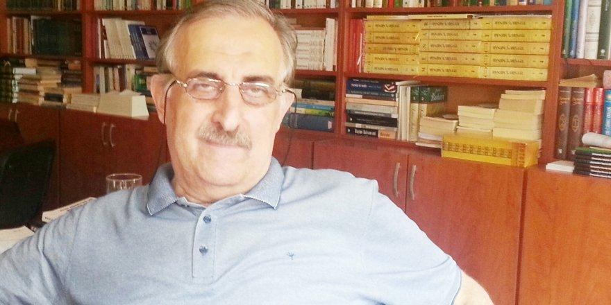Şemsettin Özdemir: Barış milletten başlar