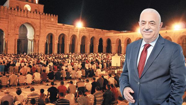 Teravih, Ramazan'ın sünnetidir orucun değil