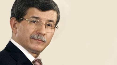 Ahmet Davutoğlu Kimdir?
