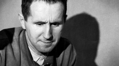 Bertolt Brecht Kimdir?