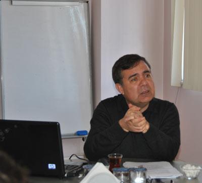 Prof. Dr. Celaleddin Vatandaş İle Kurtuluş Savaşı ve Lozan Üzerine