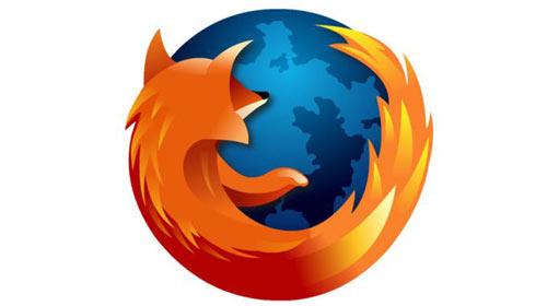 Firefox Frene Bastı