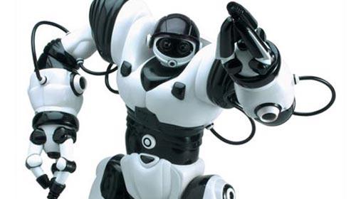 Robotlar Hakkında Her Şey!