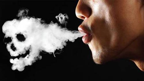 Oyuncular da Sigarayı Azalttı