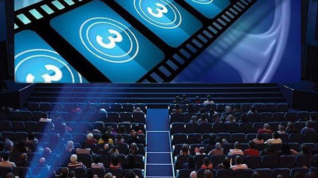 Türkiye'de 7 ilde sinema salonu yok!