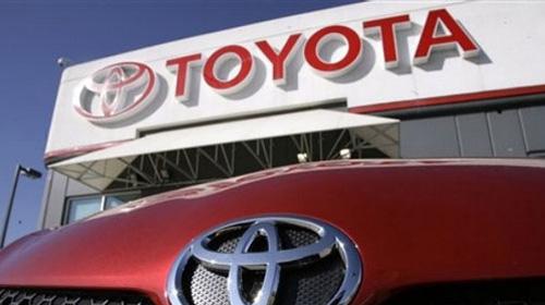 Benim Babam Toyota Gibi Adam Değil!