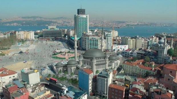 Vakıflar, Taksim'e Cami tartışmalarına son noktayı koydu