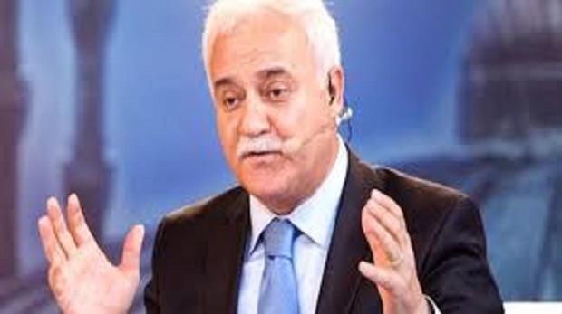 Nihat Hatipoğlu 6 Mayısta Kıbrıs'ta