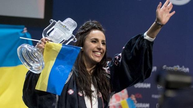 2016 Eurovision Şarkı Yarışması'nı Cemile kazandı