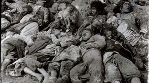 'Hocalı Katliamı'nın 24. yılı