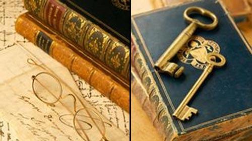 Alay Köşkü'nde Edebiyat Meclisi