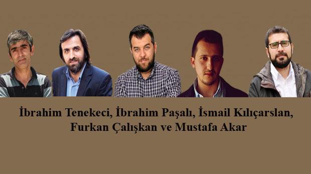 İtibar dergisi yazarları TÜYAP'ta