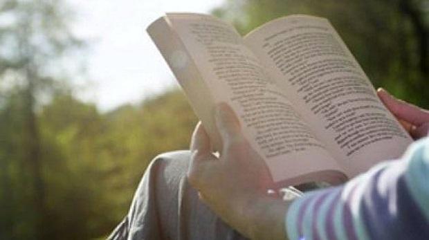 Depresyonun en iyi iİlacı kitaptır