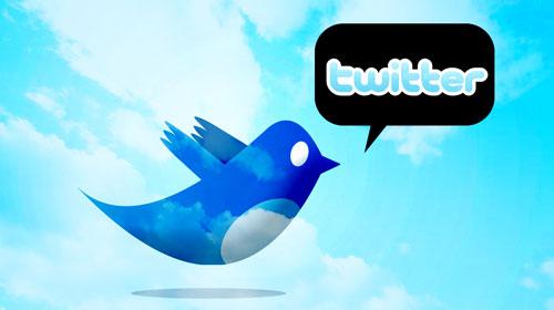 Twitter'a Arap Ortak