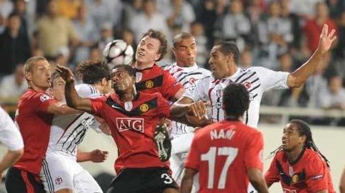 Kartal UEFA Ligi İçin Oynayacak!..