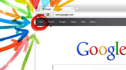 Google + Yeni Davetiye Sistemini Tanıttı