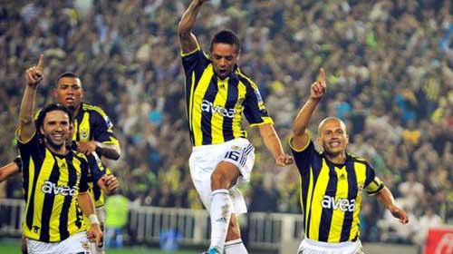 En Değerli Marka: Fenerbahçe