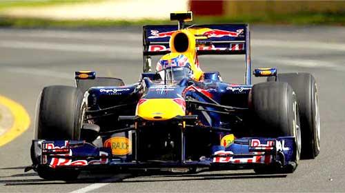 Vettel üst üste 3. kez şampiyon