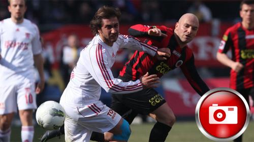 Sivasspor 9 Kişiyle 3-3'ü Yakaladı