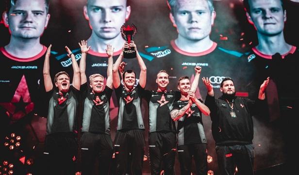 Counter-Strike(CS) Go Londra 2018 Major Şampiyonu Belli Oldu..