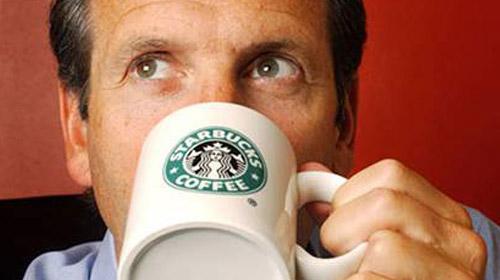 Starbucks'ın CEO'su: En İyi Kahve Evde Yapılır