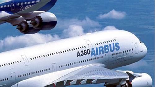 Airbus, Yılın İlk Altı Ayında 640 Sipariş Aldı