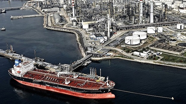 Ham petrol ithalatı 33 ayın zirvesinde