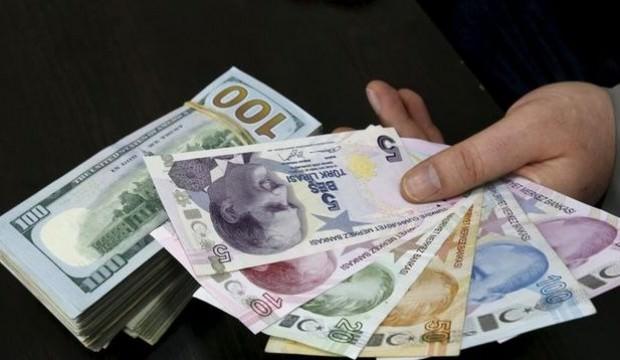 Petrol, dolar sert düştü! Türk Lirası ralli yaptı