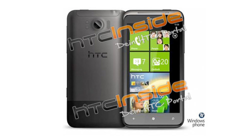 HTC Bombası Nete Düştü!