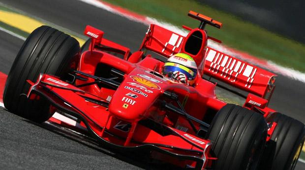 Formula 1 heyecanı Çin'de devam ediyor