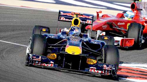 Formula 1'de Sezona Kim Daha Hazır?