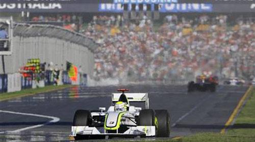 Formula 1'de Sürpriz Sonuç