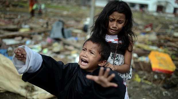 Diyanet'ten Filipinler için yardım seferberliği