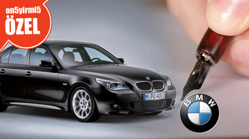 BMW Bu Mektuba Ne Cevap Verecek?