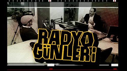 Radyo Günleri Burç FM'de