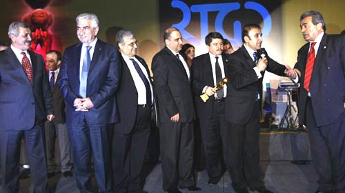 2009 Yılının En İyileri
