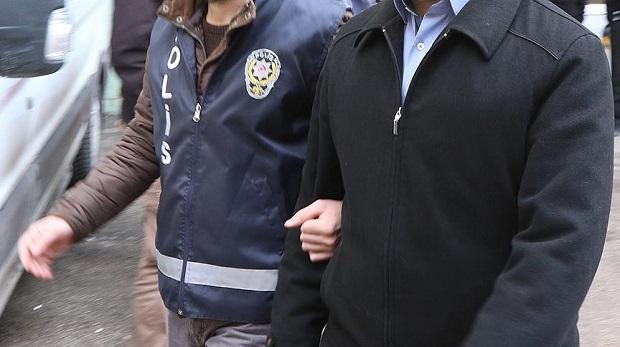 Aydınlık gazetesi Genel Yayın Yönetmeni Yücel tutuklandı