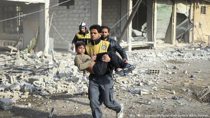 BMGK'da Suriye ateşkesi oylanacak