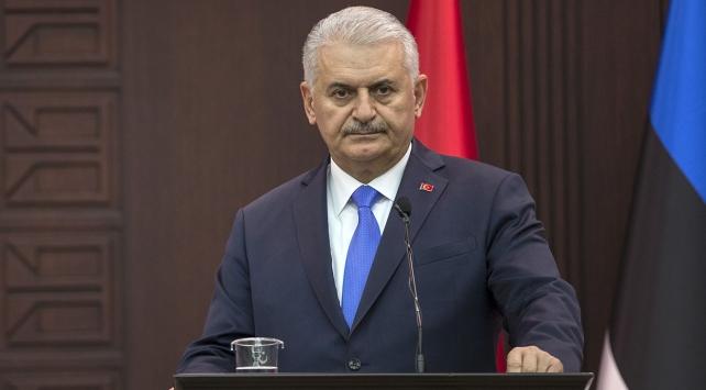 Başbakan Yıldırım'dan taşeron işçi açıklaması