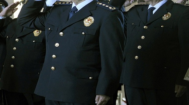 12 bin 801 polis görevden alındı
