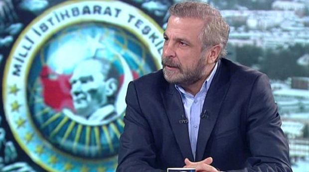 Mete Yarar'a silahlı saldırı