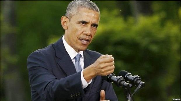 Obama 14 Kasım'da Türkiye'ye geliyor