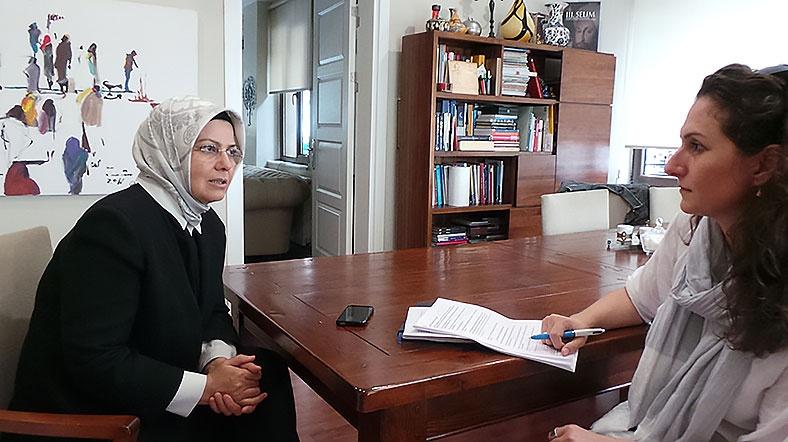 Böhürler, AK Parti'nin kırılma noktasını anlattı