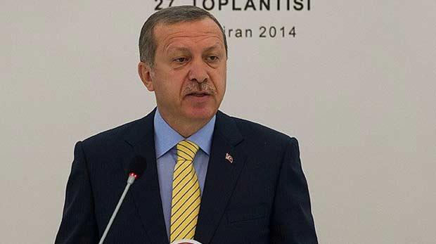 YSK, muhalefetin Erdoğan itirazını reddetti