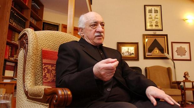 Fethullah Gülen BBC'ye konuştu