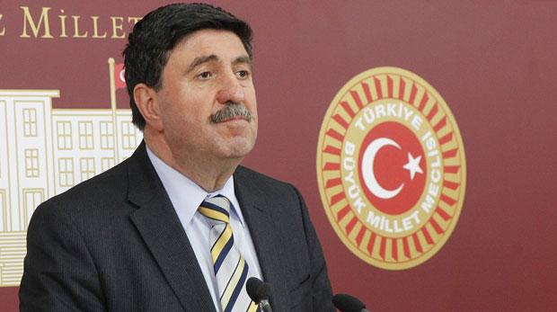 Altan Tan: Kürt Ergenekon'u da araştırılsın