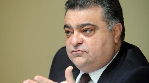 Ahmet Özal yoğun bakıma alındı