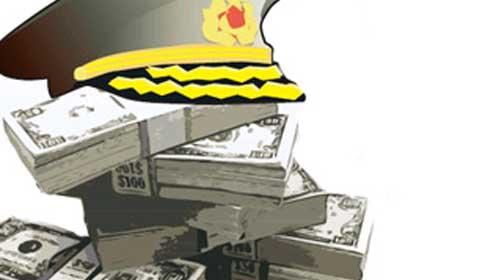 TMSF'den paşaların bankacılık faaliyetleri raporu